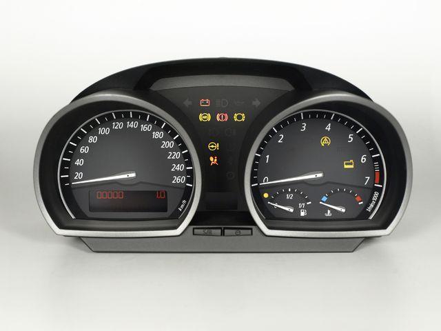 BMW BMW Z4 E85 sin sonido