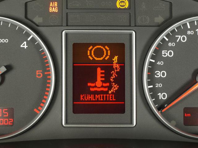 AUDI Audi A4/S4(8E/8H) fallo pixel