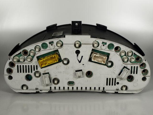 tachoreparatur peugeot 206 blinkeranzeigen defekt digital tuning service gmbh. Black Bedroom Furniture Sets. Home Design Ideas
