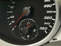MB ML W164, GL X164, R-Klasse W251 360 km/h
