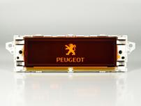 Peugeot 407 Bordcomputer