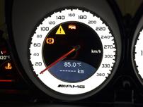MB SL R230 (MOPF) AMG 360 km/h