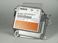 VW Airbagsteuergerät