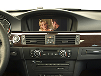 BMW E90/E91/E92/E93 TV-Freischaltung