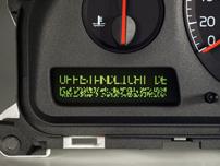 Volvo S60, S70, V70, S80, XC70, XC90