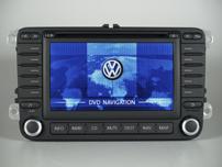 VW RNS MFD2