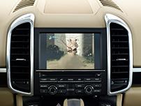 Porsche PCM 3.1 Cayenne 958 TV-Freischaltung