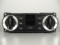 Audi TT (8N) Klimabedienteil
