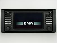 BMW Navi 16:9