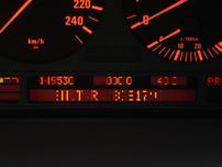 BMW E38, E39, E53 vor der Reparatur