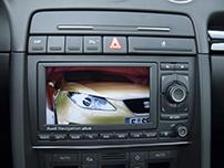Audi RNS-E TV-Freischaltung