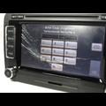 VW RNS 510 - Display gebrochen, Austausch des Displays, Touchscreen, Displayglas zerbrochen