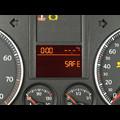 VW Golf 5 (1K), Eos (1F) mit MFA
