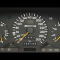 MB S-Klasse W140 / SL R129 AMG