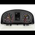VW Touran 1 (1T) MOPF 2, Caddy 3 (2K) MOPF 2, Eos (1F) MOPF, Scirocco 3 vor und nach der Reparatur