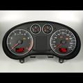 Audi A3 (8P) Low