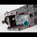 MB Lenksäule mit ELV (elektronische Lenkradverriegelung)