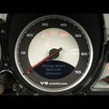 MB SL R230 AMG Display vor und nach der Reparatur
