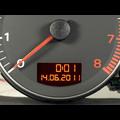 Audi A3 (8P) Tacho Reparatur, Pixelfehler im Display, Warnsummer ist ausgefallen