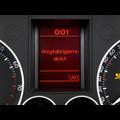 VW Golf 5 GTI (1K) mit FIS