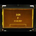 Opel GID - Graphic Info Display vor und nach der Reparatur