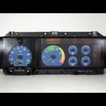 MB Atego I - Version mit integrierten Tachographen
