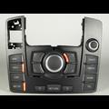Audi MMI 2G/3G Bedienkonsole vor und nach der Reparatur